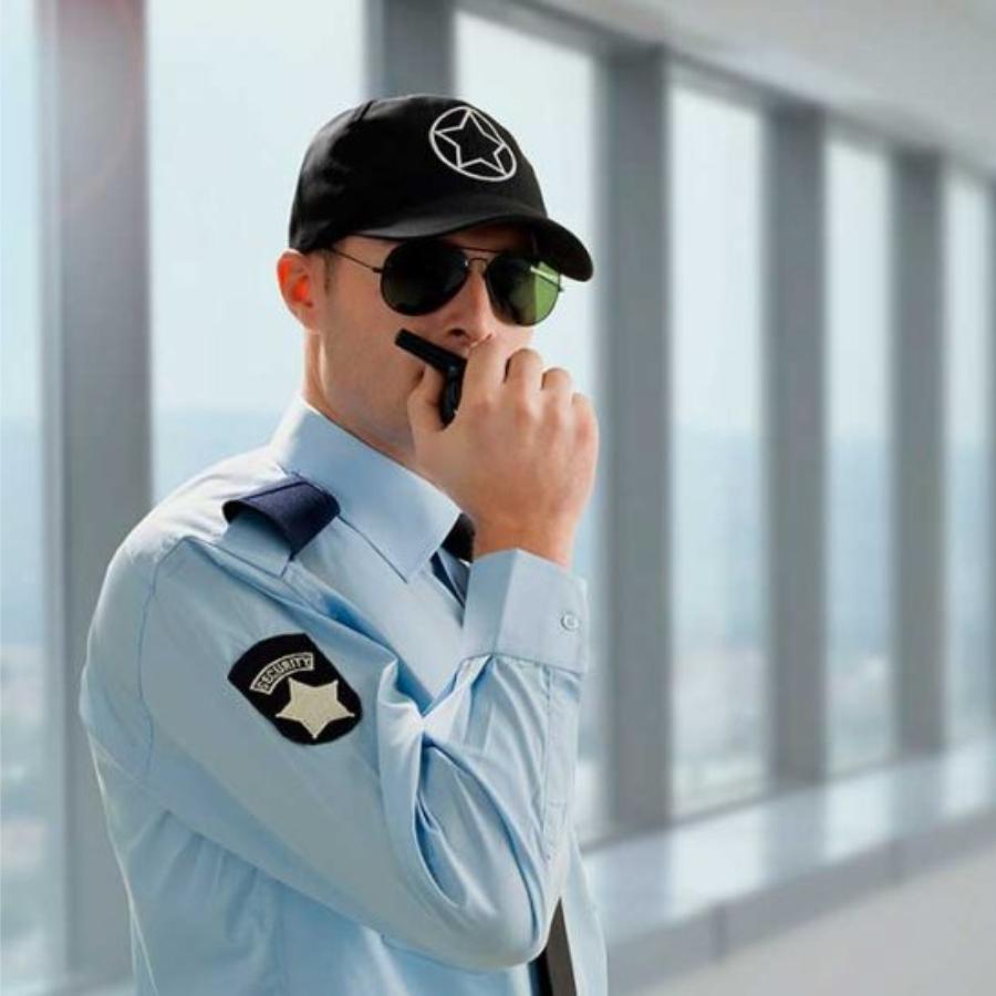 Portaria e Vigilância